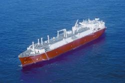 LNG Regasification Vessel